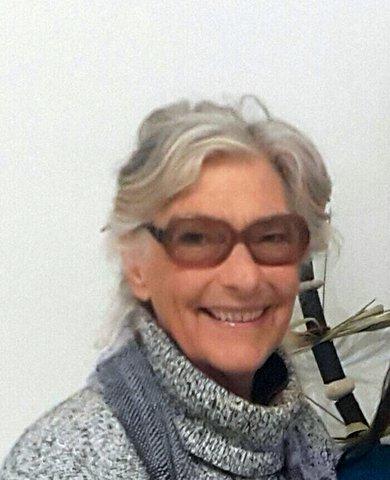 Elsa Lye