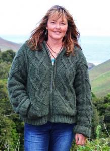 Miranda Jane Caird