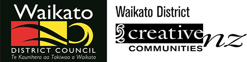 Waikato District Council and Creative Communities NZ