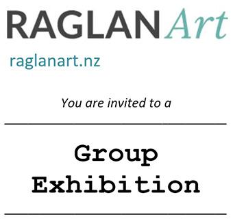 Raglan Art Group Exhibition August 2017