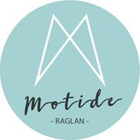 Motide Raglan